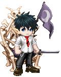CoreyWolfbane's avatar