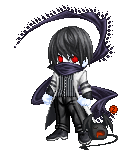 Riku of the Darknezz