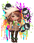 Hottie yoko's avatar