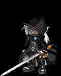 evil wizard X