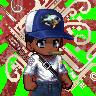 Gorillaz Member - Spook's avatar