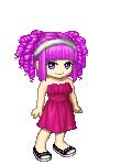 LilMizzSunshine14's avatar
