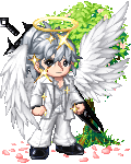 Angelic Mercenary