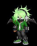 The Emerald Ranger