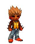 ASYLUM warrior's avatar