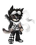 Cube B's avatar