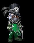 Ice God Erik's avatar