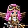 Pink Sapphire Kiss's avatar