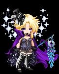 darkelfishqueen's avatar