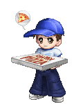 I Am Pizza-Guy