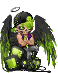 MysterioNyx's avatar