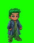 Jonas Vexic's avatar