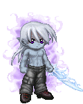The l0ne Drow's avatar