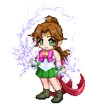 TS Sailor Jupiter