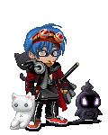 Flaming Sky's avatar