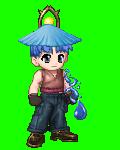 Davus Ionus Adamus's avatar
