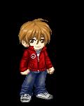 Luigi Number-o Uno's avatar