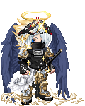 The Angel Belial's avatar