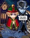Pirate Santa's avatar