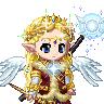 Hylian Goddess Zelda's avatar