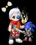 Teh H4x0Rz's avatar