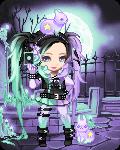 Fallen Angel the Rose's avatar