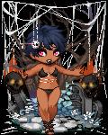 Camilla Cross's avatar