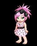 Angry Pink Vixen
