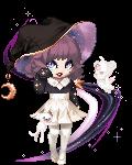 LittleLadyBones's avatar