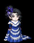 Lady Sakura Cross 's avatar