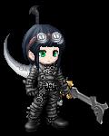 EzraSilvreXIII's avatar