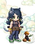 Toukuro's avatar