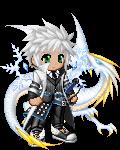 Sora Hitsugaya's avatar