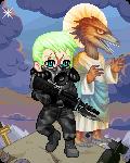 Robotic greenhell6661's avatar
