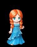 snow princess Elsa's avatar