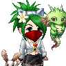 green flower's avatar