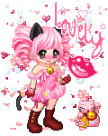Strawberry Kitty Ichigo