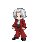 Attorney Miles Edgeworth