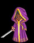 Emperor Scorpius - Bey