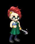 DaughterJudyK's avatar