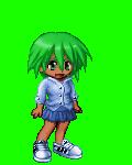 fuzzygreenfuzzgirl