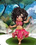 Dancing Gypsy Hiroko