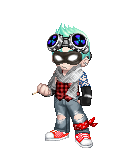 Radioactive Rocker's avatar