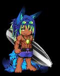 Kurosora the Kitsune's avatar