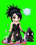 FreeGoldGirll's avatar