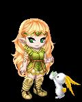Mellandwen's avatar