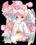 Tea Cup Kitty