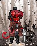 Scarlet Speedster Flash's avatar