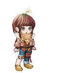 Yvienna's avatar