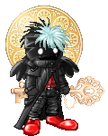 Aposiopesis's avatar